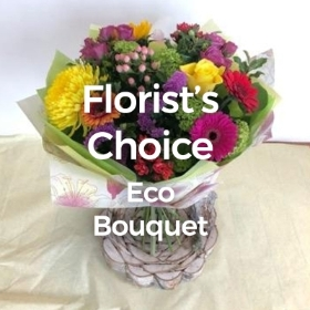 Florist Choice ECO Bouquet
