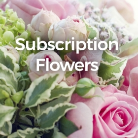 Fortnightly Subscription Flowers